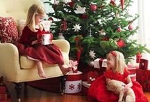 Christmas and Thanksgiving Goodies / The best posts for the Best Holiday Season / by KizlarSoruyor .com