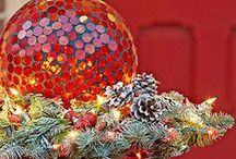 christmas / by Carolyn Sill