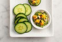 Kitchenspiration / by Jacey Braband