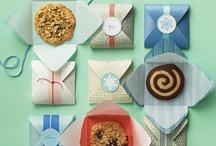 Hiccupcakes Branding / by Emma Fisher