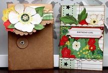 Creative Card Making / by Spotlight Stores