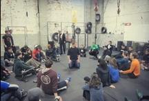 Fitness and Motivation / by Jennifer Bench