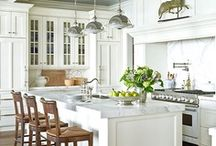 Kitchens and Dining / by Clare Berner
