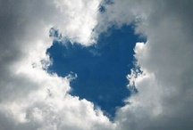 Heart of the MATTER... / LOVE IS EVERYTHING! / by ALB
