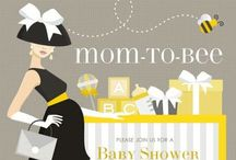 Baby Board / Shower decor, games, and baby gift ideas / by Becky Kent