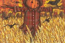 Fall / by Cheryl Campbell-Slater