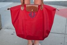 bag lady / by Katie Altman
