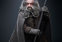 The Hobbit Movie / by Charlotte Snow