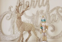 Ideas/Decor - Christmas / by snips