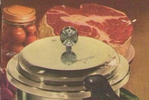 Pressure Cooker Recipes / by Dorene Clayton