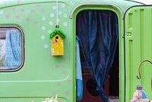 Glamping it Up / by Stephanie Nelson