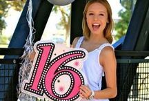 Sweet 16 Birthday Gifts for Teen Girls / She's turning sixteen and you have no idea what teens want and love. We've got the newest and coolest gifts that will impress and delight your sweet teen!  / by Gifts.com