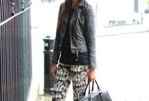 Fashion / by Evelyn