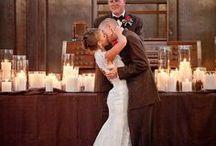 Future Hays Wedding  / by Monica Ann