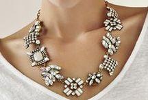 Jewelry / by Lauren Hickman