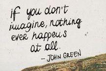 Inspirational Thought / by Amanda Jameson