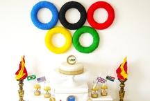 Olympics / by baltimore prep (ashley c)