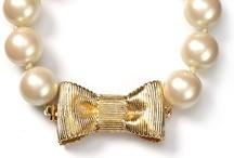 Bijoux Pour Moi / by baltimore prep (ashley c)