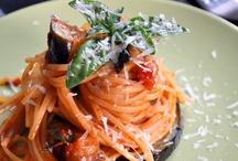 Italian Eats / by Rachel Young