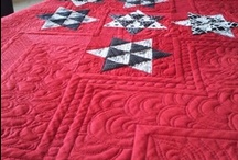 12 quilts in 12 months / by Jo Loves to Quilt