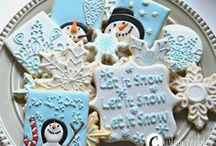 Cookies  / by SIMPLE WISHES - Cindy Norman