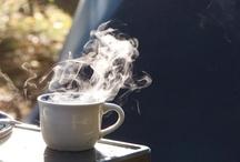 coffee / by Lumi Lz
