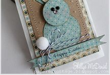 crafts and sewing / Crafts, sewing, scrapbooking...pretty much anything that can be made! / by Aimee Fulcher