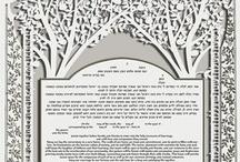 Ketubah / by Gallery Judaica