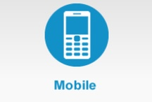 Houston Mobile Marketing / Houston Small Business Marketing specializes in creating a Houston mobile website development process that allows our customers in-depth understanding of mobile websites; In addition, we have a strong expertise in developing mobile apps on smartphones like iPhone, Android and BlackBerry.  / by Houston Small Business Marketing