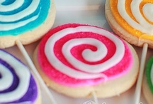 Cookie Recipes / by Tonette B
