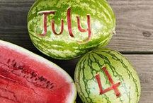 July 4th / Refreshing ideas to help you celebrate Independence Day in style.  / by Signature Hardware