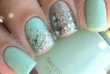 Gettin' Zee Nails Did / by Nicole Zroback