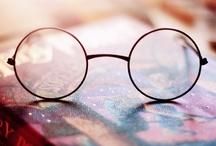 Harry Potter / by Amanda Lay