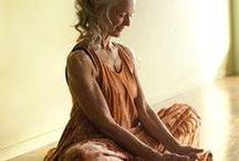 Aging Gracefully / by Karen Burnett
