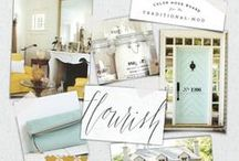 Brand and Website Development / by SIMPLE WISHES - Cindy Norman