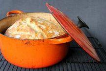 Bread~Muffin~Bruschetta ~Biscotti~Scone Yumminess! / by Lin Larson