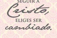 Citas de español   / by Dixie Whitehead
