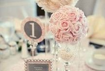 WEDDINGS... Blush / by SIMPLE WISHES - Cindy Norman