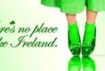 Irish Yumminess! / All beautiful things Irish! / by Lin Larson