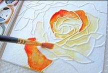 Crafting! / by Katlynn Moulton