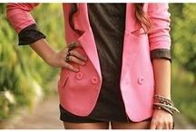 My Style: Wear / by Katlynn Moulton