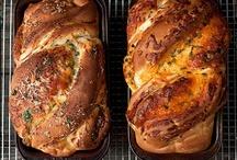 Bread Bread Bread / by Linda Saucedo