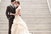 Weddings / by Katlynn Moulton