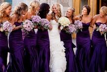Wedding Ideas / by Crystal Cyr