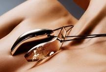 Jewellery: Necklace and Pendant / by Małgorzata Tańska