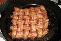 Bacon!! / by Crystal Cyr