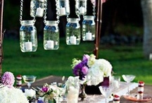 Family Reunion  / ideas for parties, food, activities, decorations for a family reunion Memorial Day 2014 / by Jenna Meon