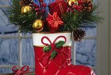 CollectionsEtc.Com Christmas / by Linda N Danny Polk