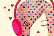 ---Illustrations,dessins,art--- / by Oliloup