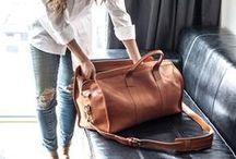 Bags / by Crystal Cyr